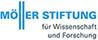 Möller Stiftung Logo